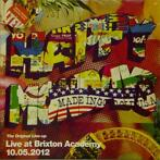 lp nieuw - Happy Mondays - Live At Brixton Academy 10.05.2..