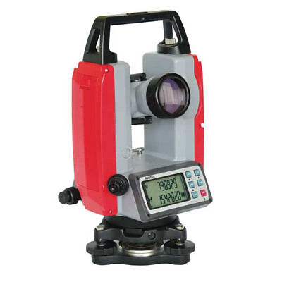 New Pentax Eth-510 Theodolite For Surveying 1 Month Warranty