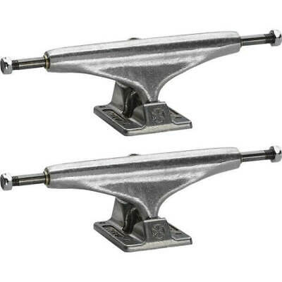 Independent  Stage 11 - 129mm Standard Skateboard Trucks - 7.6