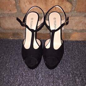 Women's Italian heels