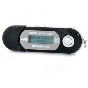 Remember these old mp3 players?