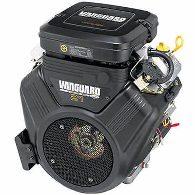 Briggs & Stratton Vanguard™ 627cc 21 Gross HP V-Twin OHV Electric Start...