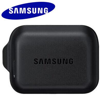 Genuine OEM Samsung Gear Live SM-R382 Charging Dock Cradle Charger (Black)