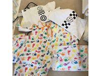 By Carla - Playtime Nursery set
