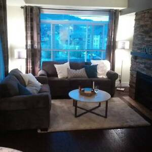 Lovely Furnished 2 Bedroom/2 Bathroom Condo in Lake Country