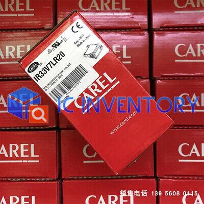 1pcs New Carel Temperature Controller Ir33v7lr20