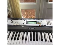 Yamaha EZ200 Electronic Keyboard