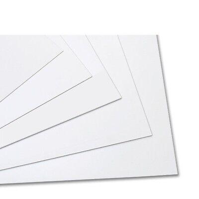 Siebdruckkarton 1245g/m², 750x1000x2,5mm, Siebdruckpappe, Displaykarton
