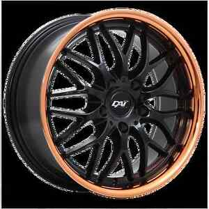 RUFFINO & DAI WHEELS ON SPECIAL @LIMITLESS TIRE WE STOCK