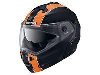 Caberg Duke Legend motorbike helmet
