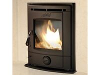 AGA Stretton inset multifuel stove Wanted