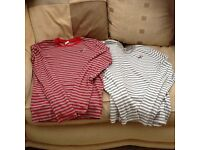 Hollister tee long sleeve jumpers