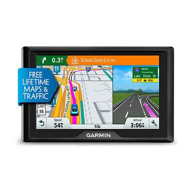 Garmin Drive 40LMT CE Navigationsgerät 10.9 cm 4.3 Zoll Display Zentraleuropa
