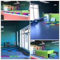 Tuesday and Thursday Preschool Space, Available Now