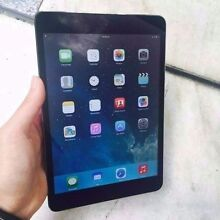 iPad mini 16gb black wifi model with charger and case Surfers Paradise Gold Coast City Preview