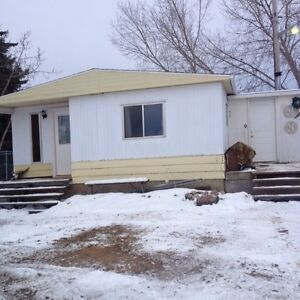 Modular Home TO BE MOVEED