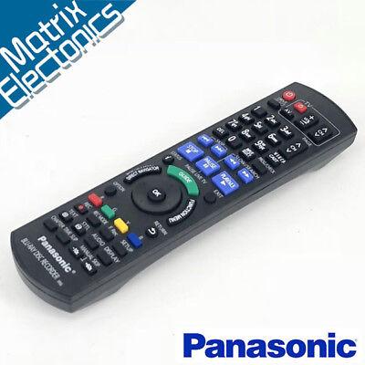 PANASONIC Remote Control For Blu Ray BD DVD DMP-BD75 DMP-BD755 IR6 TV Player