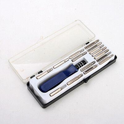 16in1 Repair Tool Screwdriver Set Kit For ...