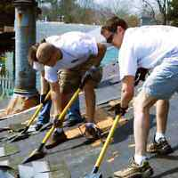 Looking for reliable experienced roofing crews SW ONT