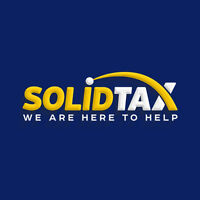 Get Your Business Taxes Done - EASY as 1-2-3, Solid Tax Inc.