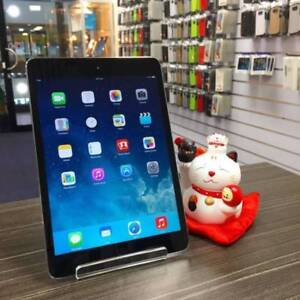 MINT CONDITION IPAD MINI 16GB CELLULAR GREY INVOICE WARRANTY Parkwood Gold Coast City Preview