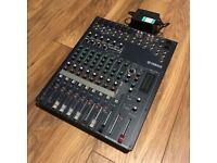 Yamaha MG124CX Mixing Desk