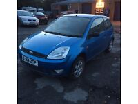 Ford Fiesta 1.4 REDUCED