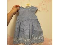 New with tags 9-12 months dress