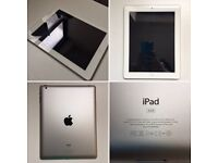 iPad 3rd Generation 32 GB with Retina display