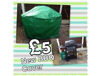New BBQ Covers