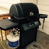 2 Month old BBQ for sale.