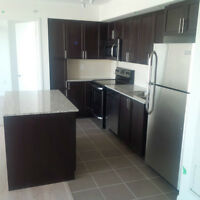 New CONDO for Rent - 3 Bedroom Dufferin & Lawrence