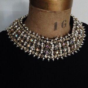 Robe de style Chanel vintage