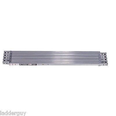 6 - 9 Little Giant Telescoping Aluminum Scaffold Pickboard Plank