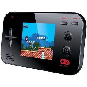 Dreamgear My Arcade Portable Gaming Center With 220 Games