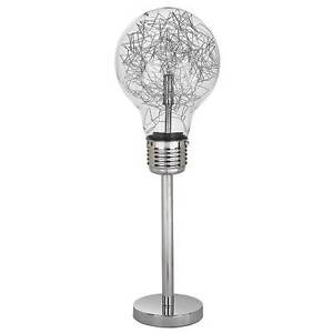 Amazing bulb lamp. Boost your ideas.