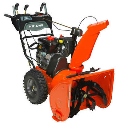 Ariens Platinum 24 SHO  369cc Two-Stage Snow Blower 921050