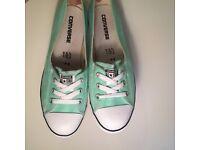Converse Ballet Lace Shoes