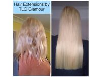 100% Remy Indian Hair Extensions (5 methods used) 07973 795181