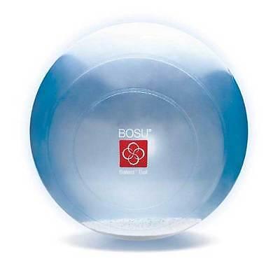BOSU Ballast Exercise Ball, 65cm, Blue