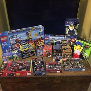 Lego retired sets