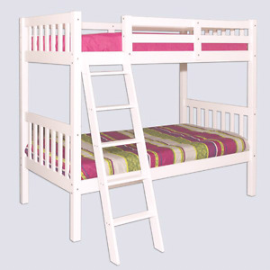 Brand New Twin Over Twin Bunk Bed