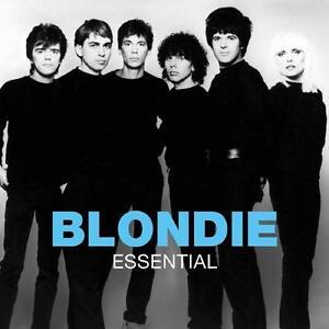 BLONDIE-ESSENTIAL-GREATEST-HITS-CD-SEALED-FREE-POST