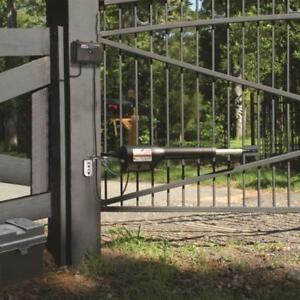 Mighty Mule MM360 Automatic Gate Opener