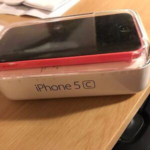 Apple iPhone 5C 32g Pink