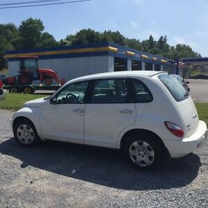 2009 Chrysler PT Cruiser hatchback 135000klms 2995.00