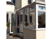 Large conservatory for sale Southport