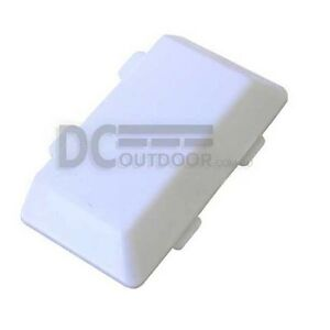 Caravan light covers