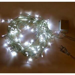 ISO white string lights. Any style