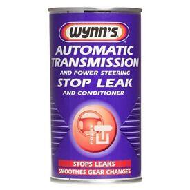 Automatic Transmission Leak Stop